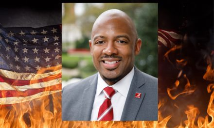 """University dean who attacked police, American flag as """"supremacist"""" gets paid huge money to resign"""