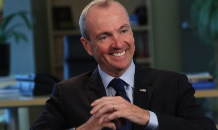 Dangerous and unconstitutional: NJ governor bans sale of insurance to gun owners