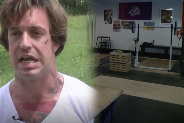 """Police and veteran hating gym owner goes out of business after putting up sign saying """"No f***ing cops"""""""
