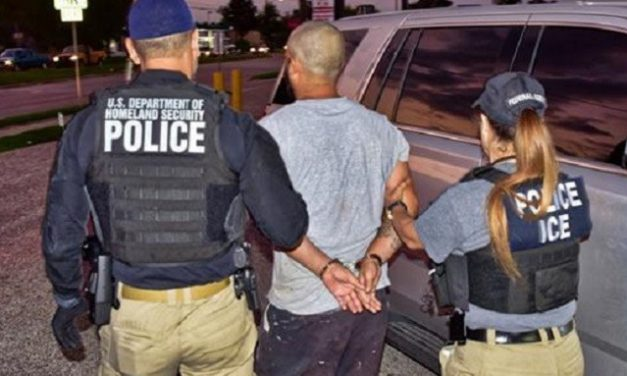 """""""Catch and release"""" putting dangerous criminals on the streets – and it's not just sanctuary cities"""