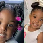 """Kidnapped 3-year-old girl in """"extreme danger"""". Family searched neighborhood for kidnappers before calling cops."""