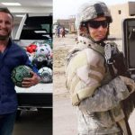 Marine needs our help collecting hundreds of soccer balls to honor fallen brother
