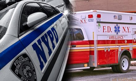 Urgent warning: Gang threat against EMS, NYPD