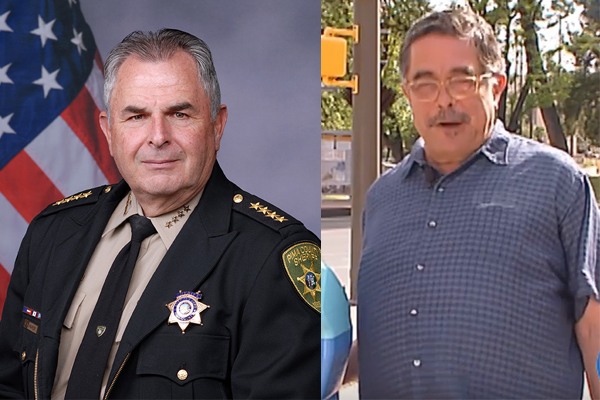 Anti-police commission that oversaw sheriff department suddenly disbanded