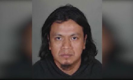 Man sentenced in fatal stabbing of 3-year-old girl. LAPD won't release info on his immigration status.