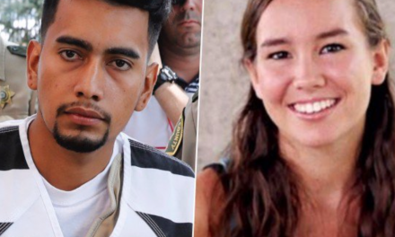 Police: He snuck into America and killed Mollie Tibbetts. Now we're paying his bills.