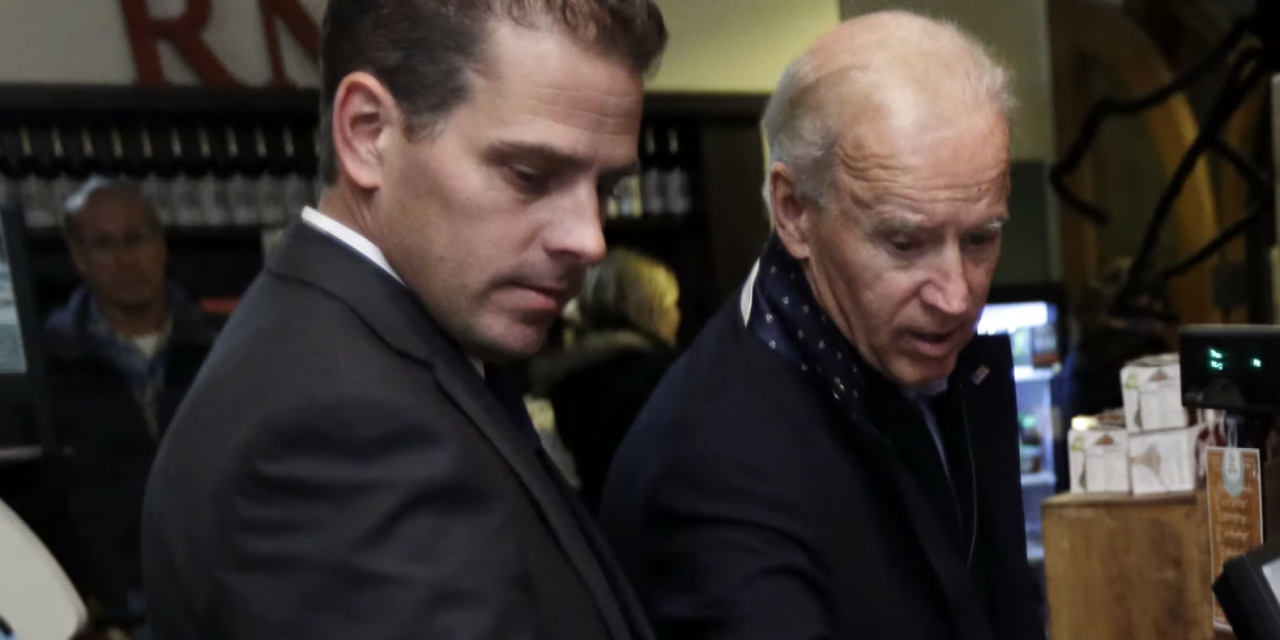 State department withholding documents on Biden's extortion of Ukraine until after impeachment trial