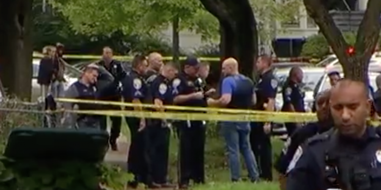 """No charges filed in """"brutal, vicious"""" attack on officer in New York"""