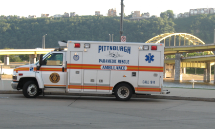 Paramedic under investigation in Pittsburgh after advocating for death of cops