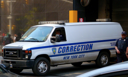 NYC orders correction officers to stop calling inmates 'perps', fines people for using wrong words