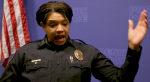 Phoenix Police Chief suspended after 'gang charges' filed against protestors, challenge coin allowed to circulate PD