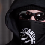 """Antifa activist killed.  Group refuses to cooperate with investigators.  """"Don't help pigs build cases."""""""