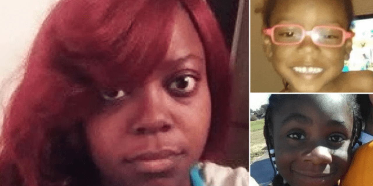 Young mom forced to watch her murderer behead her children before she was killed