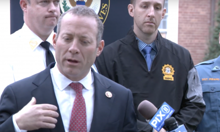 NJ Democrat proposes bill he says would prevent potential killers from renting 'terror trucks'
