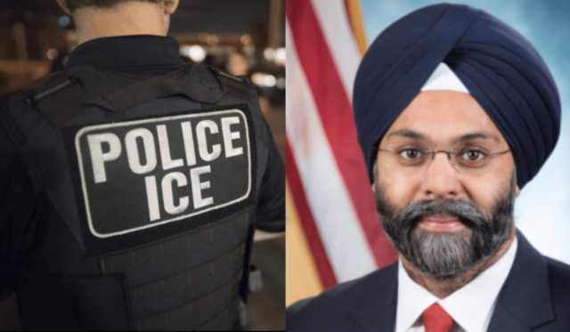 Officials are releasing prisoners to spite ICE and it's putting citizens in danger