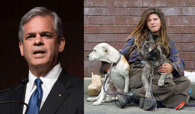 Texas Governor to Austin Mayor: Your homeless crisis is threatening residents. Fix it… or I'll fix YOU.