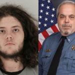 Officer Down: A deputy was killed in his home. Police just arrested his son.