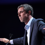 Cop to O'Rourke on plan to make police confiscate rifles: You can do it yourself.