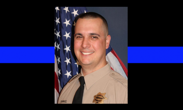 Cop murdered by undocumented immigrants. Media: We can't blame sanctuary laws.
