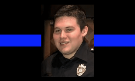 21-year-old deputy who wanted to be a cop his whole life passes away