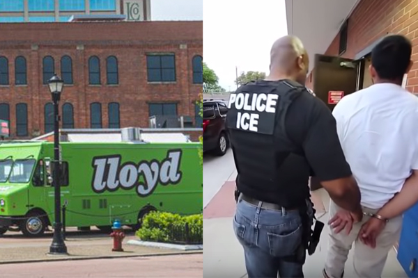 Taco food truck apologizes for serving ICE agents, then apologizes for apologizing