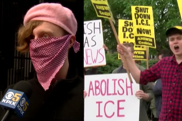 """Soros-funded group demands we """"abolish ICE"""" to protect people committing visa fraud"""