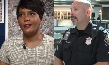 City Council: Atlanta Mayor used police funds to treat herself to two luxury vehicles