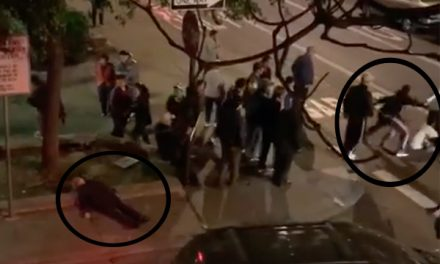 Three senior citizens violently attacked in San Francisco – and it's becoming a trend