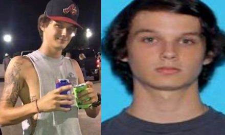 Reports: Teen who murdered Sheriff Saturday night is police officer's son