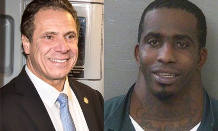New York to release nearly 900 inmates, give them free baseball tickets, movie passes and gift cards