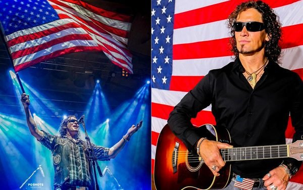 Thousands encourage Cowboys to fire Thanksgiving halftime musician, bring in America's most patriotic rock star
