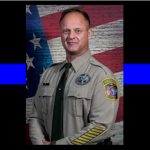 Officer Down: 18-year veteran of department killed in tragic wreck