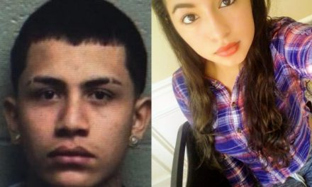 """ICE: This illegal immigrant just murdered a teen girl because he was released under """"sanctuary"""" laws."""