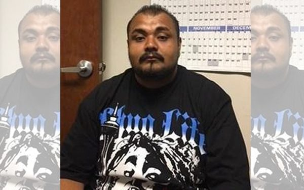 Police: Illegal immigrant who murdered man was released from jail twice to spite ICE