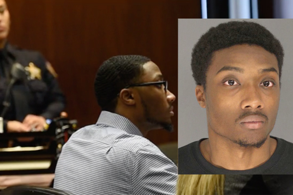 'You're not a serial killer, right?' Victim asked suspected murderer in text before she died