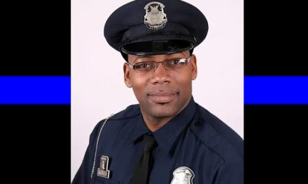 Detroit sergeant murdered in Detroit by parolee with lengthy criminal history