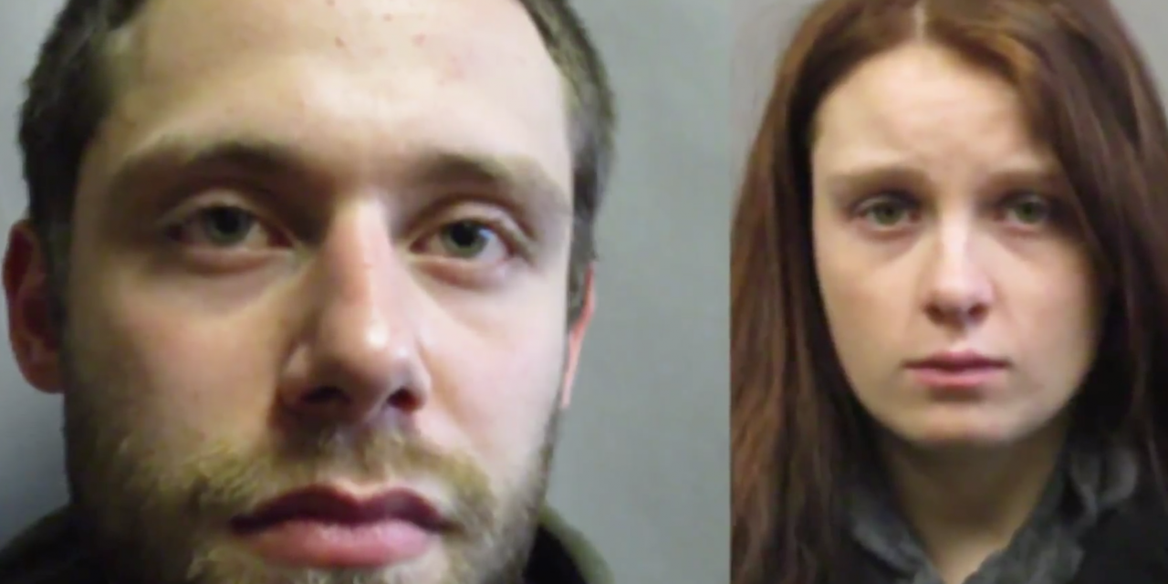 """ATF agents on a coffee run end up busting Michigan's """"Bonnie and Clyde"""""""