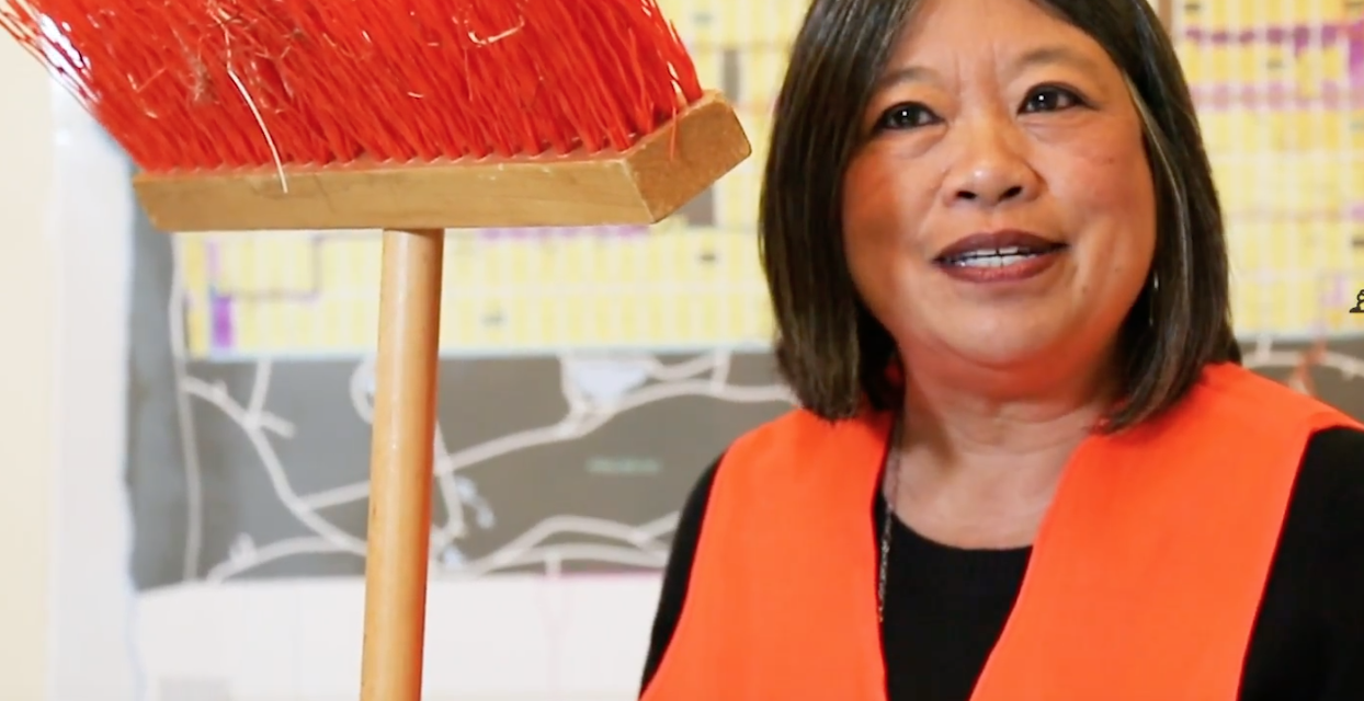 San Fran supervisor gets elected, leads anti-police 'F*ck the POA' chant