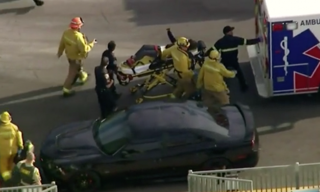 Breaking: 15-year-old student captured after shooting at least six in California high school