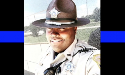 Deputy Makeem Brooks killed just hours after spending time with his church pastors