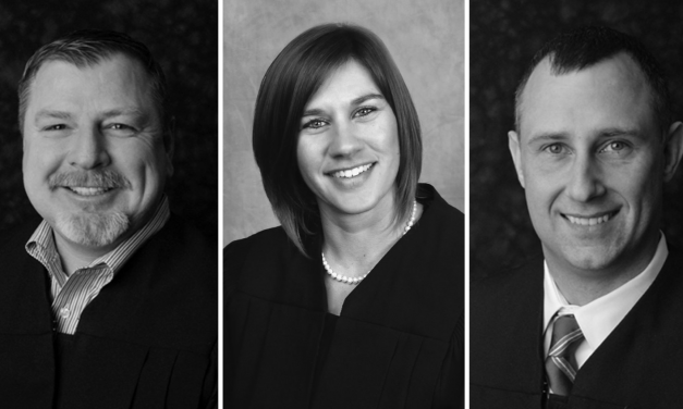 Three Indiana judges suspended after White Castle brawl that left two of them wounded
