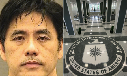 Ex-CIA agent gets 19 years for selling secrets to China