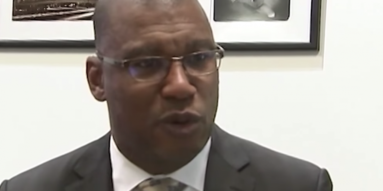 Police: Atlanta city official used tax dollars to purchase illegal firearms