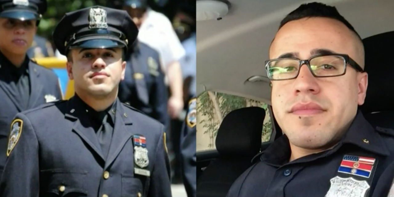 NYPD cop: The department's mental health program is a complete sham
