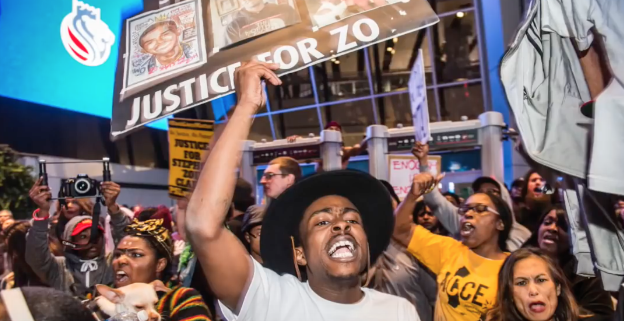 City where police are being attacked gives citizens power to punish cops