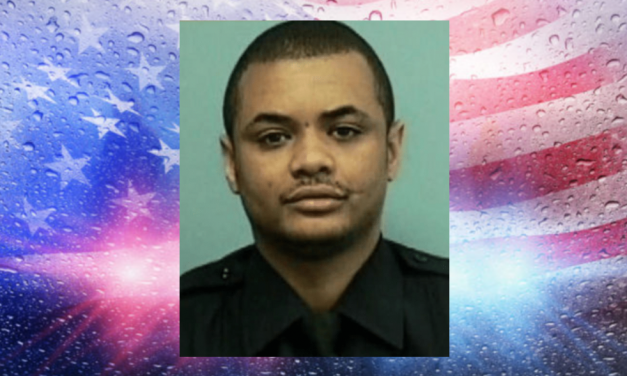 Homicide investigation into officer's death ends with suicide conclusion