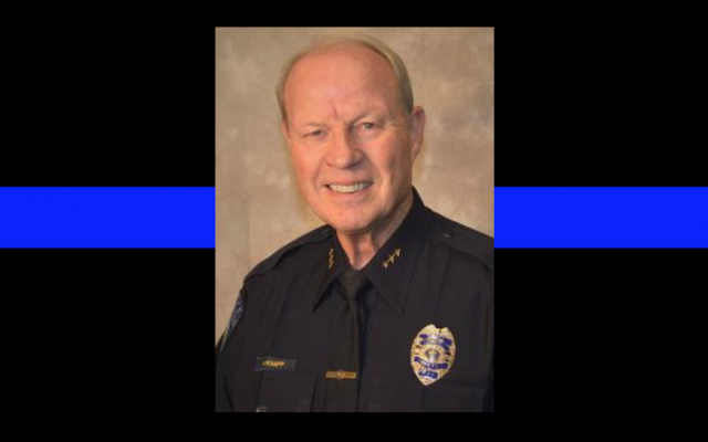 chief knapp killed by vehicle