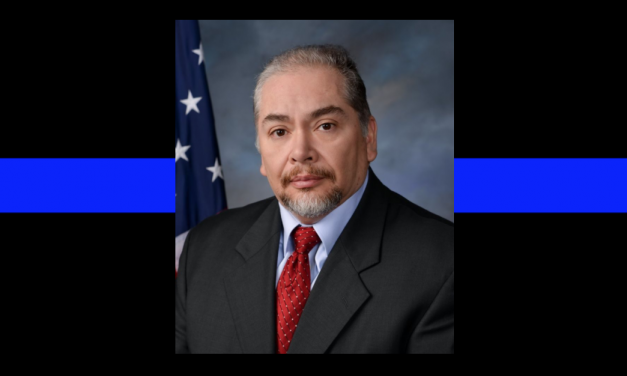 Officer Down: Task force detective dies after being shot in face during raid