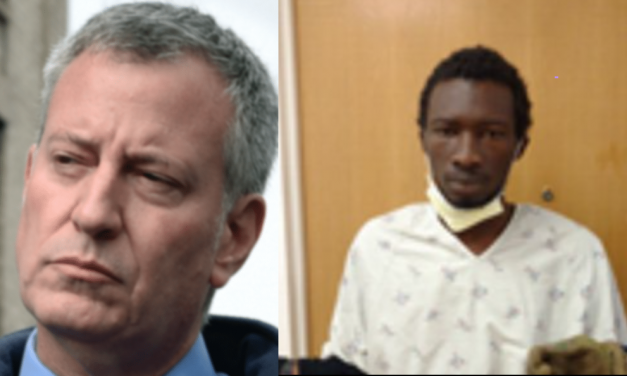 Man who attacked Port Authority cop while skipping bail gets released again