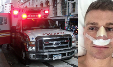 FDNY issues serious warning after multiple EMTs targeted and attacked